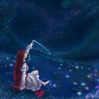 星霊ヒュプノス画像