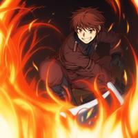 神火斬妖剣画像