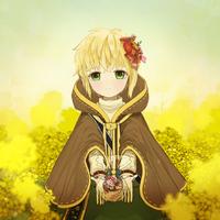黄金の林檎画像