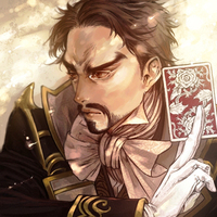 マジックカード画像