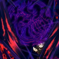 狂王アニールの紋章画像