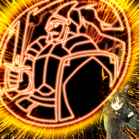 名将カレルヴォの紋章画像
