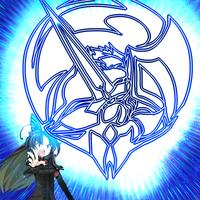 勇騎士ジョナの紋章画像