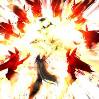 神火分霊撃画像