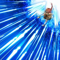 閃煌剣翼翔画像
