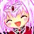 白銀纏いし紅の剣姫・フユカ