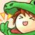 深緑の雑草・カイ(a03487)
