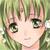 深緑の癒し手・ユウコ