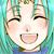 桃百合の四葉姫・メルクゥリオ