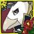高級軍鶏の紋章槍士・オスカー