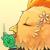 金鳳花の雛・フィルヴィーヌ