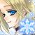 氷姫・霊菜(クラウン・b00109)