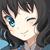 遙・菜子(青藍の薔薇・b00997)
