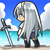 御堂・遥(銀の剣閃・b02015)