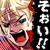 桐生院・クリス(ジャッジオブヘルファイア・b03115)
