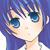 アクアリース・シフォン(まじかるあくあん・b04871)