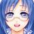 夜刀神・蒼姫(神威を繰りし剣の戦姫・b06044)
