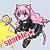 姫咲・ルナ(ピンクの月夜に鳴く仔猫・b07611)