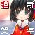坂上・鈴鹿(夢見るキツネ・b12579)