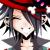 黒詩・刹莉(兎を愛する旅人・b13464)