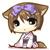 御神・更紗(中学生妖狐・b15818)
