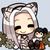 天皇・藍華(白獣蟲華・b17830)