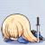 エミリー・ミフネ(金の髪のサムライガール・b23722)