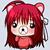 白雪・勇姫(赤にして紅翼・b31194)