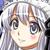 水月・郁(小さい言ったらグーで叩く・b32875)