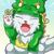 ミーシャ・グローリー(月下の銀狼・b37137)