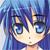 マイナ・レインドール(銀月蒼華・b38041)
