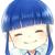 新城・刹那(藍色の雪姫・b45413)