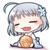 白銀・深雪(はらぺこねぼすけ雪女・b49926)