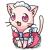 永井・咲希(真桃色猫姫・b51223)