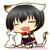 緋薙・悠(緋月・b52942)