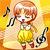 照山・もみじ(陽だまりの歌い手・b53306)