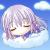 レイフィー・レイン(蒼天の無垢なる歌姫・b54502)
