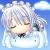 鈴水・音(天冥の女神を守護する銀の獣・b55618)