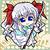 氷神・睦月(白銀のロップイヤー・b55639)