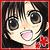根間・久埜(風に遊ぶ紅い花・b57117)