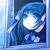 月姫・柚兎(想いを秘めた闇の刃・b60383)