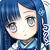 水鏡・沙羅(静かなる氷の微笑・b73246)
