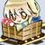 セルシア・マレヴァール(深緑の茨纏う幼き魔女・b76661)