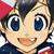 一番星・ひかる(マスクド正義マン・b81282)