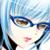 折紙・栞(ホワイトブックガール・b83046)