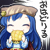 蒼の螺旋姫・アオ(c00095)