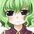 翠の子羊・ヘキサドリィ(c00316)
