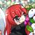 赤き炎を纏いし輝く花・ルイナ(c00768)