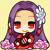 すみれ髪の・エスト(c00886)