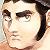 裸の鎧を纏う男・ライデン(c04776)